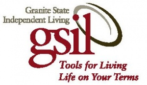 Link to Granite State Independent Living website
